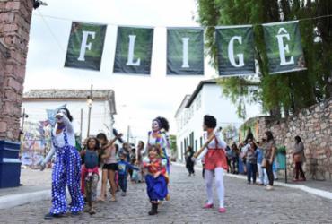 Feira Literária de Mucugê começa nesta quinta com vasta programação | Vinicius Brito | Divulgação