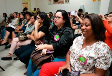 Maternidades recebem Projeto Respeita as Mina na Saúde | Edson Ruiz | SPM