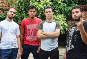 Nova geração do rock baiano se apresenta no Festival Zero71 | Divulgação I Menandro Ramos