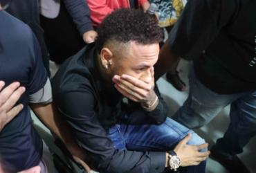 MP pede arquivamento do inquérito sobre suposto estupro cometido por Neymar | Cesar Sales l Estadão Conteúdo
