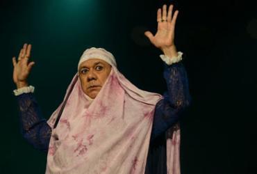 Espetáculo 'O Corrupto' entra em cartaz no Café-Teatro Rubi | Divulgação