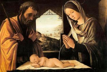 Ensaio clássico sobre Jesus Cristo volta em nova edição | Lorenzo Costa l Reprodução