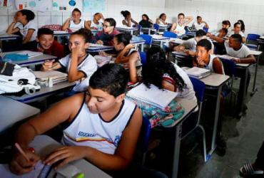 Metas do Ideb em Santo Antônio de Jesus estão fora do alcance | Foto: Joá Souza | Ag. A TARDE