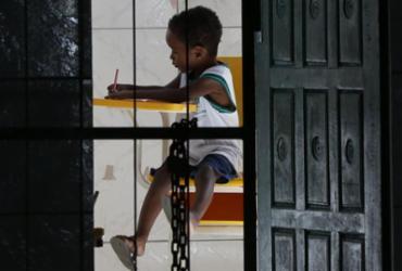 Simões Filho tem o pior Ideb da Região Metropolitana de Salvador | Foto: Rafael Martins l Ag. A TARDE