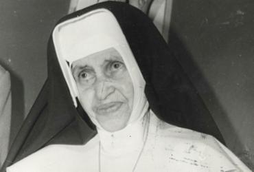 Conheci uma santa: envie sua história com Irmã Dulce | Foto: Arquivo A TARDE