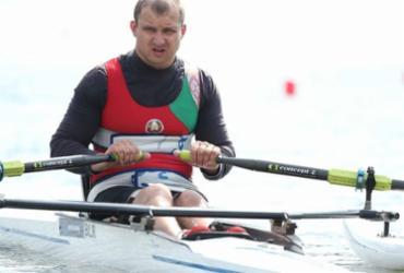 Para-remador morre após barco virar em treino para o Mundial | Igor Meijer | FISA