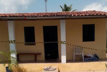 Idosa de 72 anos é morta a facadas pelo próprio filho | Divulgação | Polícia Militar