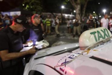Taxista é morto a tiros por colega de trabalho na região do Campo Grande | Raul Spinassé | Ag. A TARDE