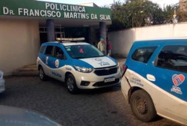 Homem é executado após ter casa invadida em Feira de Santana | Reprodução | Central de Polícia