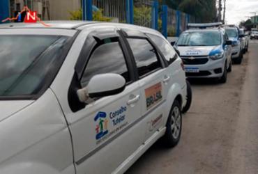 Polícia investiga suposta agressão a menina de 5 anos em Itamaraju | Reprodução | Itamaraju Notícias