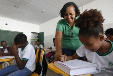 Escassez de professores entra na mira do MP-BA | Rafael Martins l Ag. A TARDE