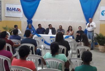 PRONATEC Prisional de Barreiras certifica 19 pessoas