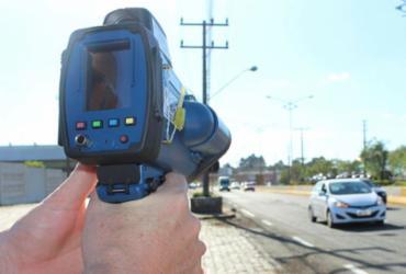 O que diz a legislação sobre radares móveis? Confira perguntas e respostas | GOV SC | Divulgação