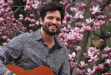 Músico baiano Rafael Pondé lança EP como manifesto político e cultural | Divulgação