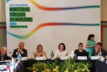 Queimadas na Amazônia precisam ser investigadas, diz Raquel Dodge | Bruno Luiz Santos I Ag. A TARDE