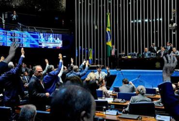 Em 2 semanas, senadores protocolam 103 emendas ao texto da Previdência | Roque de Sá | Agência Senado