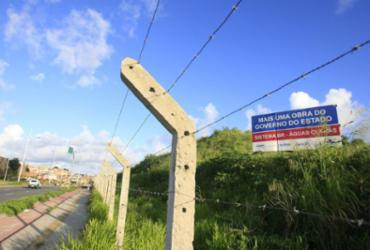 Impasse jurídico afeta desapropriação de terreno que abrigará a rodoviária | Alessandra Lori l Ag. A TARDE