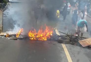 Moradores protestam contra desapropriações na Boca da Mata | Cidadão Repórter | via WhatsApp