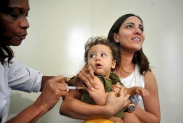 País já registra 1.680 casos de sarampo em 11 Estados | Divulgação I Ministério da Saúde