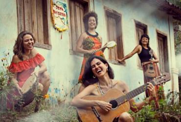 Protagonismo feminino no samba e destaque do Sarau de Itapuã | Divulgação