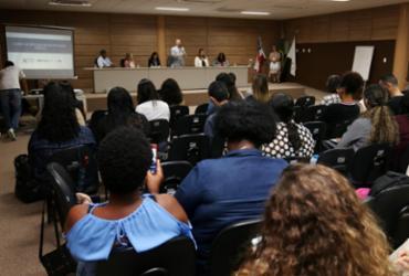 Profissionais do Centro Leste e da Região Metropolitana fazem curso em Saúde Pública
