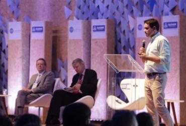 Semana sobre Mudança do Clima é iniciada em Salvador | Raul Spinassé | Ag. A TARDE