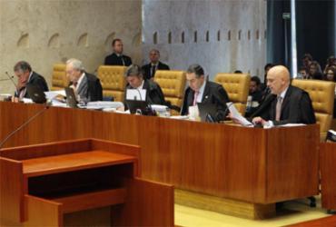 Maioria do STF considera inconstitucional corte de salário de servidor | Carlos Moura l STF