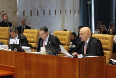 STF homologa acordo de R$ 1 bi para Amazônia e R$ 1,6 bi para educação | Carlos Moura l STF