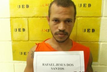 Suspeito de homicídio com requintes de crueldade é morto em Mutuípe | Reprodução | Mídia Bahia