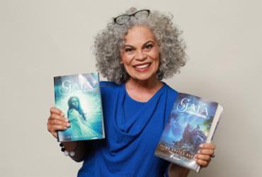 Escritora baiana lança livro de mistério e mitologia nesta quinta | Divulgação