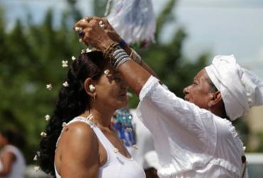 Semana de Omolu movimenta S. Lázaro   Raul Spinassé   Ag. A TARDE