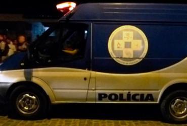 Adolescente de 16 anos é morto a tiros em Feira de Santana | Reprodução | Blog Central de Polícia