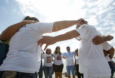 Missa em memória aos dois anos da tragédia Cavalo Marinho I é marcada por homenagens | Felipe Iruatã | Ag A TARDE