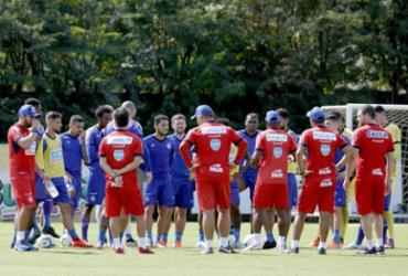 Bahia tenta fazer valer 'fator casa' em duelo com o Goiás