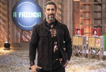 'A Fazenda': Marcos Mion divulga teaser do reality show em 2019 | Divulgação