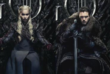 Criadores de 'Game of Thrones' assinam contrato com Netflix | Divulgação