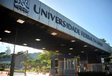 Aulas noturnas são suspensas na Ufba após paralisação de seguranças | Felipe Iruatã | Ag. A Tarde