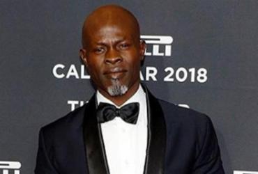 Um Lugar Silencioso 2: Djimon Hounsou entra no lugar de Brian Tyree Henry | Reprodução | Instagram