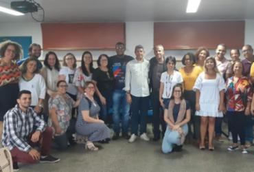 Representantes da UNDIME-BA participam de encontro voltado à Educação