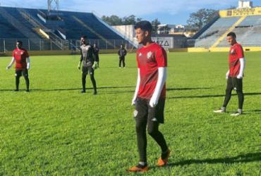 Vitória encara Brasil de Pelotas em busca do 1º triunfo como visitante na Segundona | Divulgação l EC Vitória
