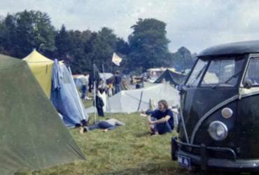 As 10 performances mais memoráveis de Woodstock | Reprodução | Estadao Conteudo