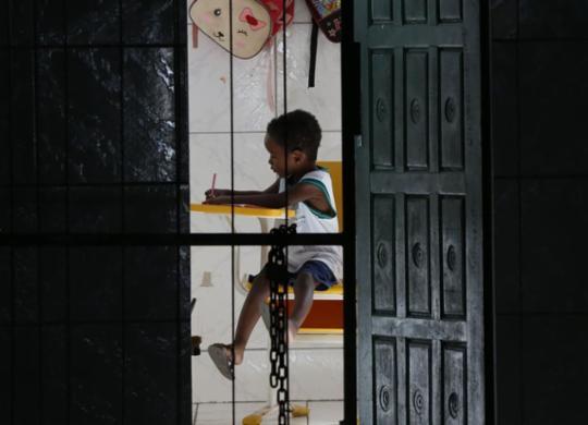 Simões Filho tem o pior Ideb da Região Metropolitana de Salvador | Rafael Martins l Ag. A TARDE