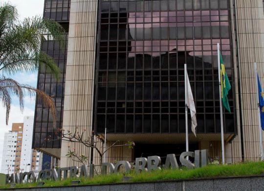 MP que muda Coaf para o Banco Central é publicada no Diário Oficial   Antonio Cruz I Agência Brasil