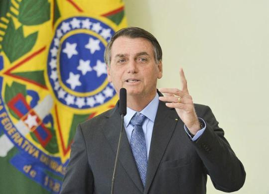 Bolsonaro transferirá Coaf para o Banco Central via medida provisória | Marcelo Camargo l Agência Brasil