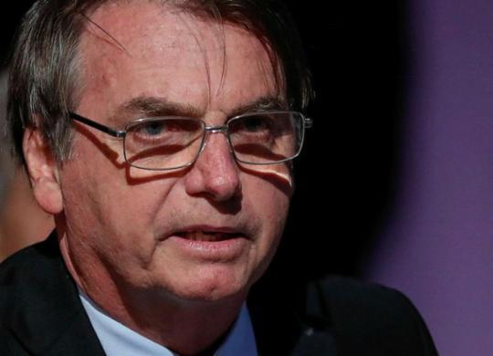 Juiz dá 72 horas para Bolsonaro explicar medidas para controlar queimadas | Alan Santos | PR