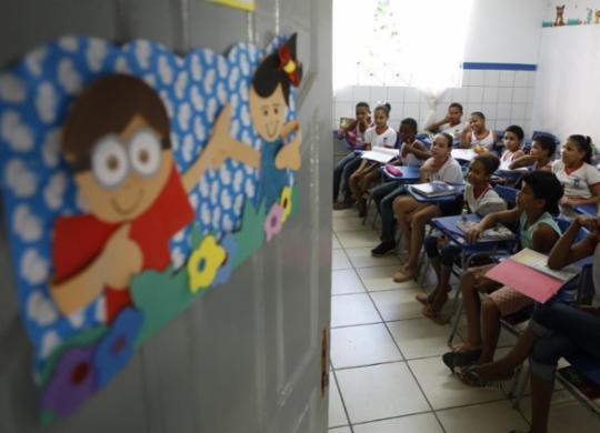 Bruno Reis projeta volta às aulas para início de março | Joá Souza | Ag. A TARDE
