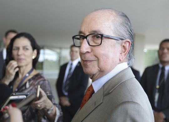 Pressionado, Marcos Cintra troca número dois da Receita Federal | Valter Campanato l Agência Brasil