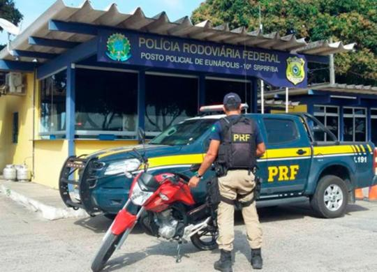 Helicóptero da PRF cai no sul da Bahia e piloto fica ferido | Reprodução | Facebook