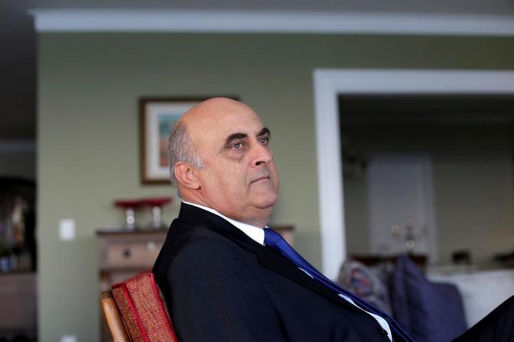 O advogado Nestor Duarte comanda a gestão dos presídios baiano há oito anos - Foto: Adilton Venegeroles / Ag. A TARDE