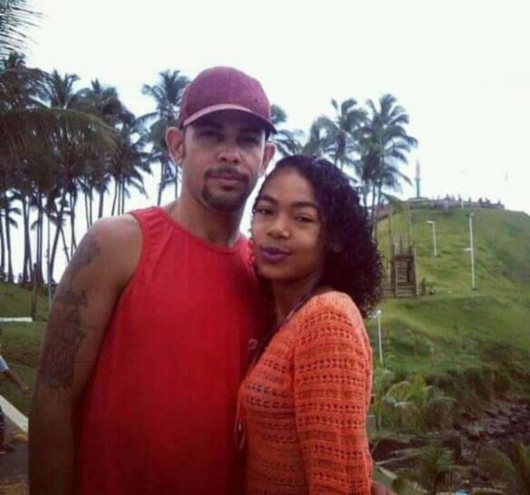 Gislane havia terminado o namoro com o suspeito há 20 dias - Foto: Reprodução